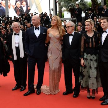69th Cannes Film Festival opens